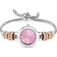 orologio solo tempo donna Morellato Drops Time R0153122550