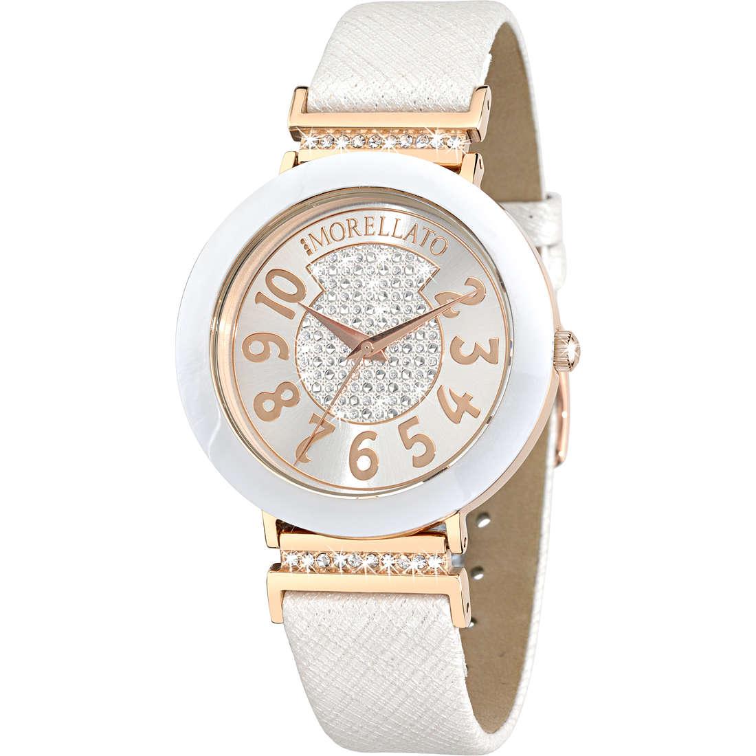 orologio solo tempo donna Morellato Firenze R0151103505
