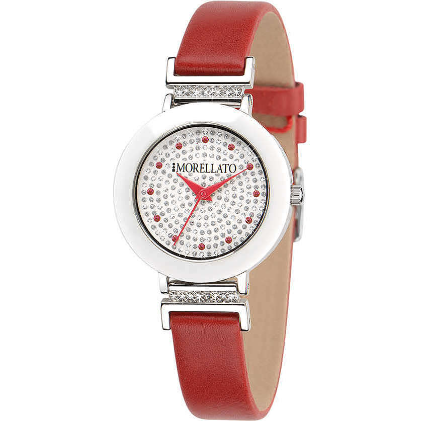 orologio solo tempo donna Morellato Firenze R0151103507