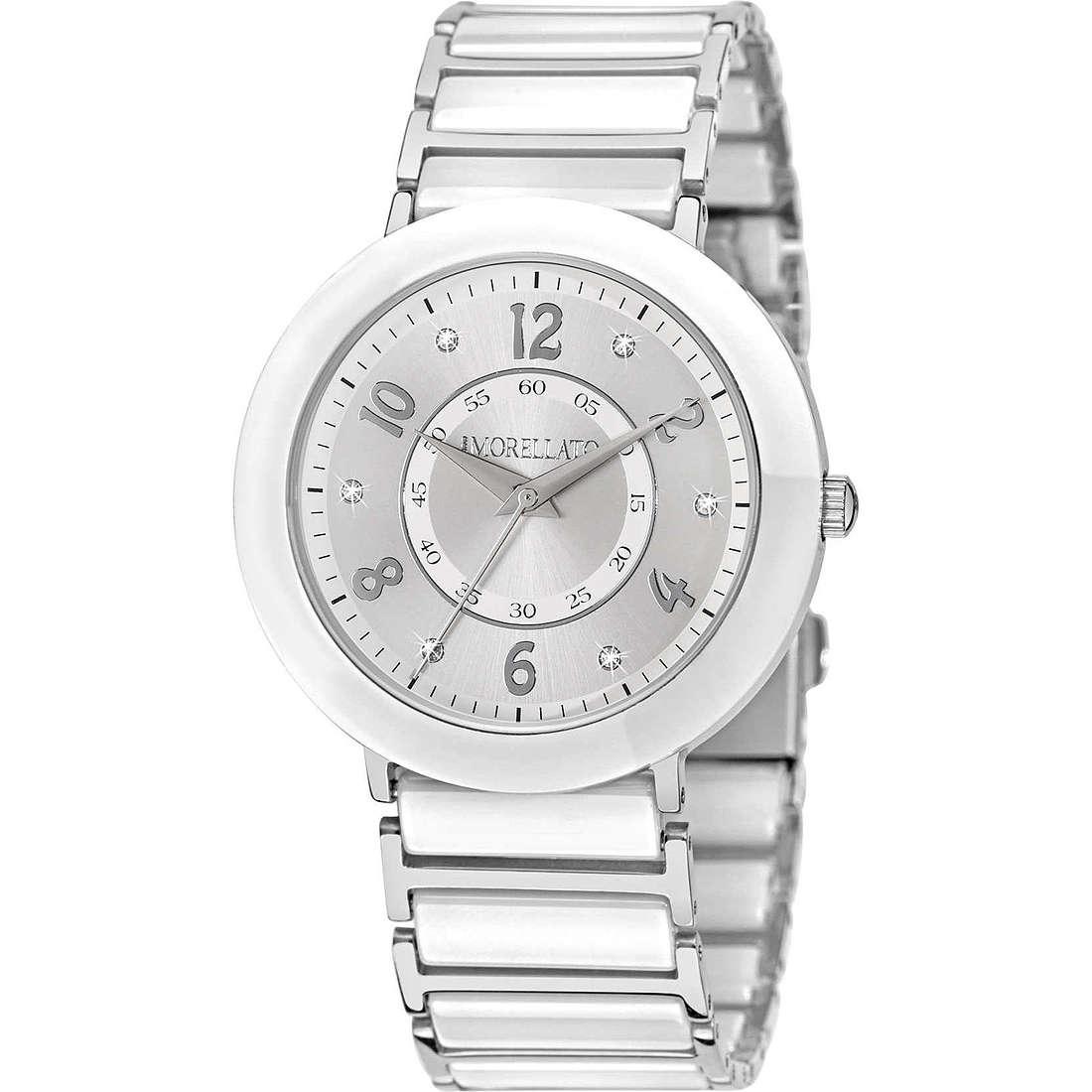 orologio solo tempo donna Morellato Firenze R0153103509
