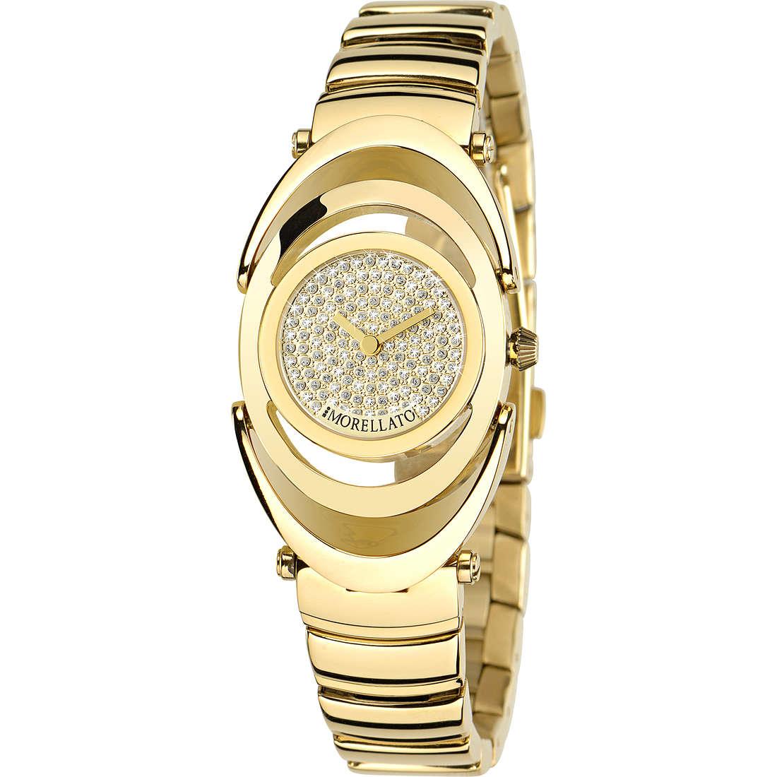 orologio solo tempo donna Morellato Heritage R0153106503