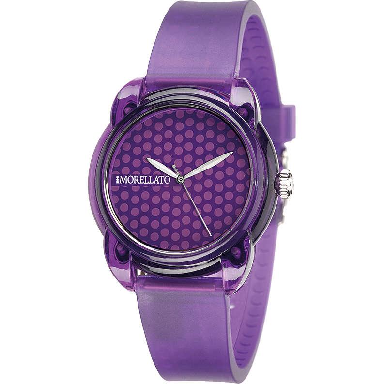 orologio solo tempo donna Morellato Jelly R0151101509