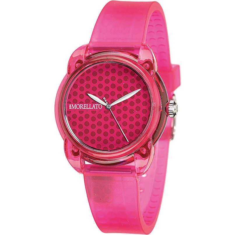 orologio solo tempo donna Morellato Jelly R0151101510