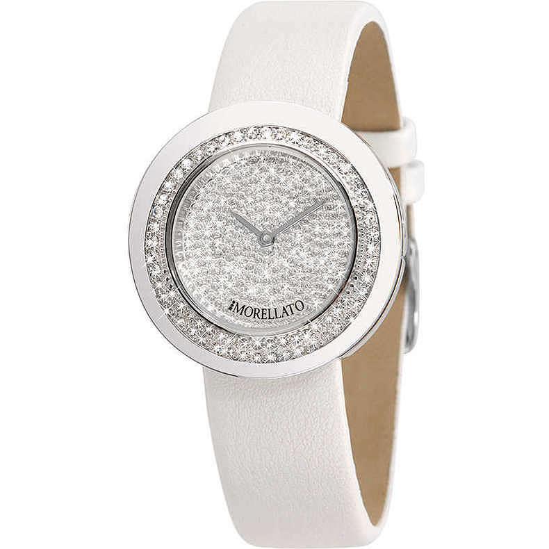 d4161216894fbb orologio solo tempo donna Morellato Luna R0151112505 solo tempo ...
