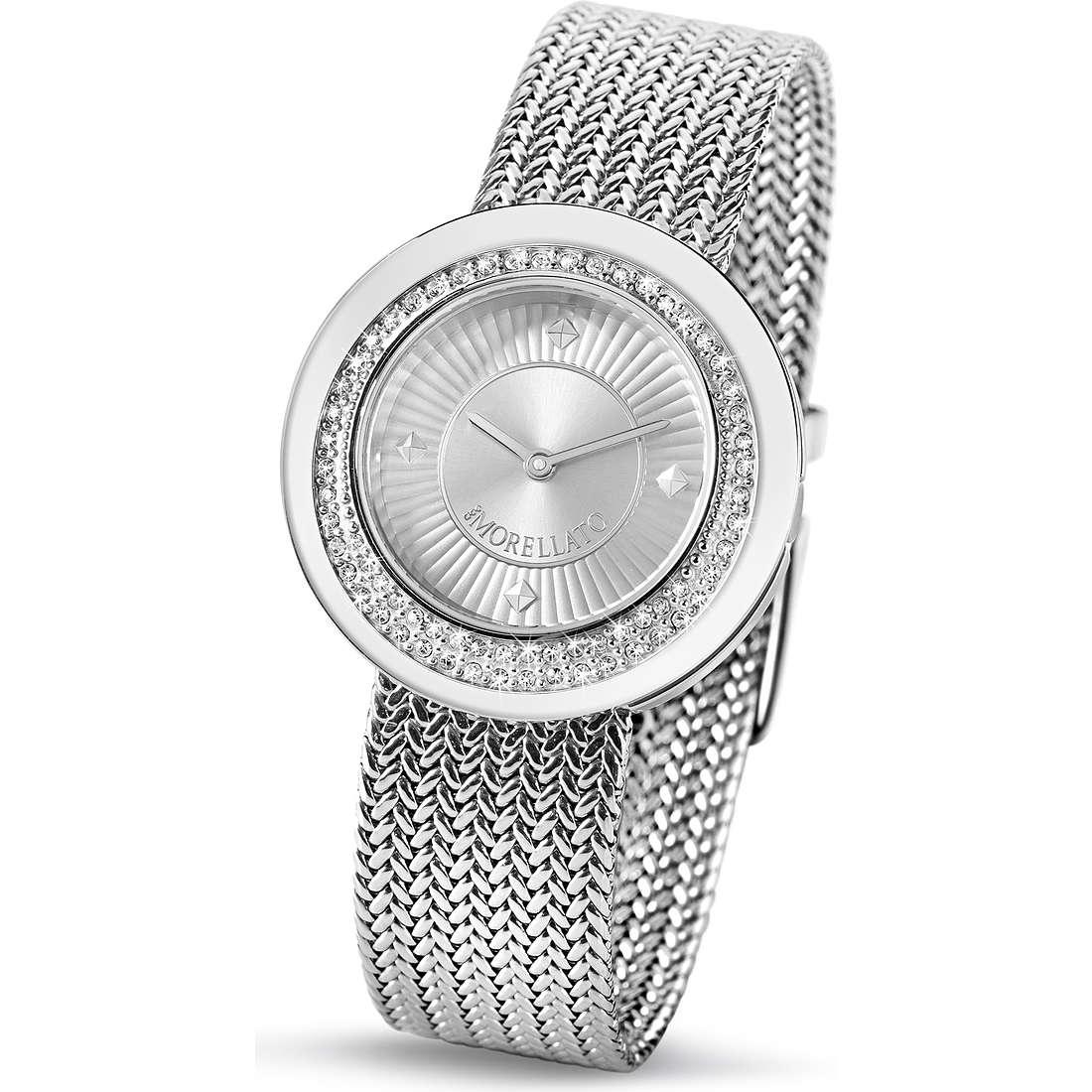 orologio solo tempo donna Morellato Luna R0153112502