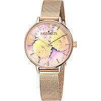 orologio solo tempo donna Morellato Ninfa R0153141502