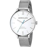 orologio solo tempo donna Morellato Ninfa R0153141521