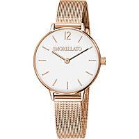 orologio solo tempo donna Morellato Ninfa R0153141522
