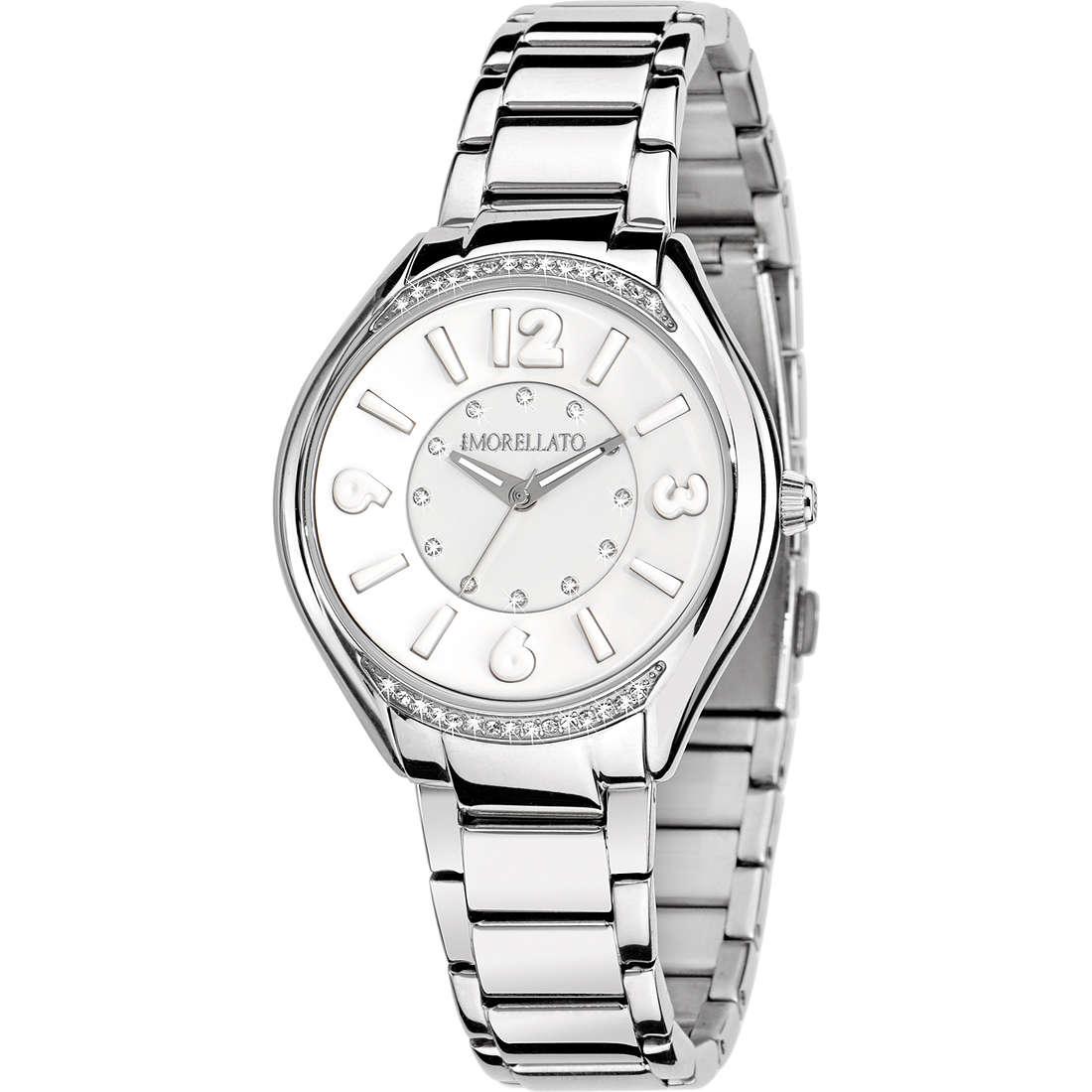 orologio solo tempo donna Morellato Panarea R0153104503