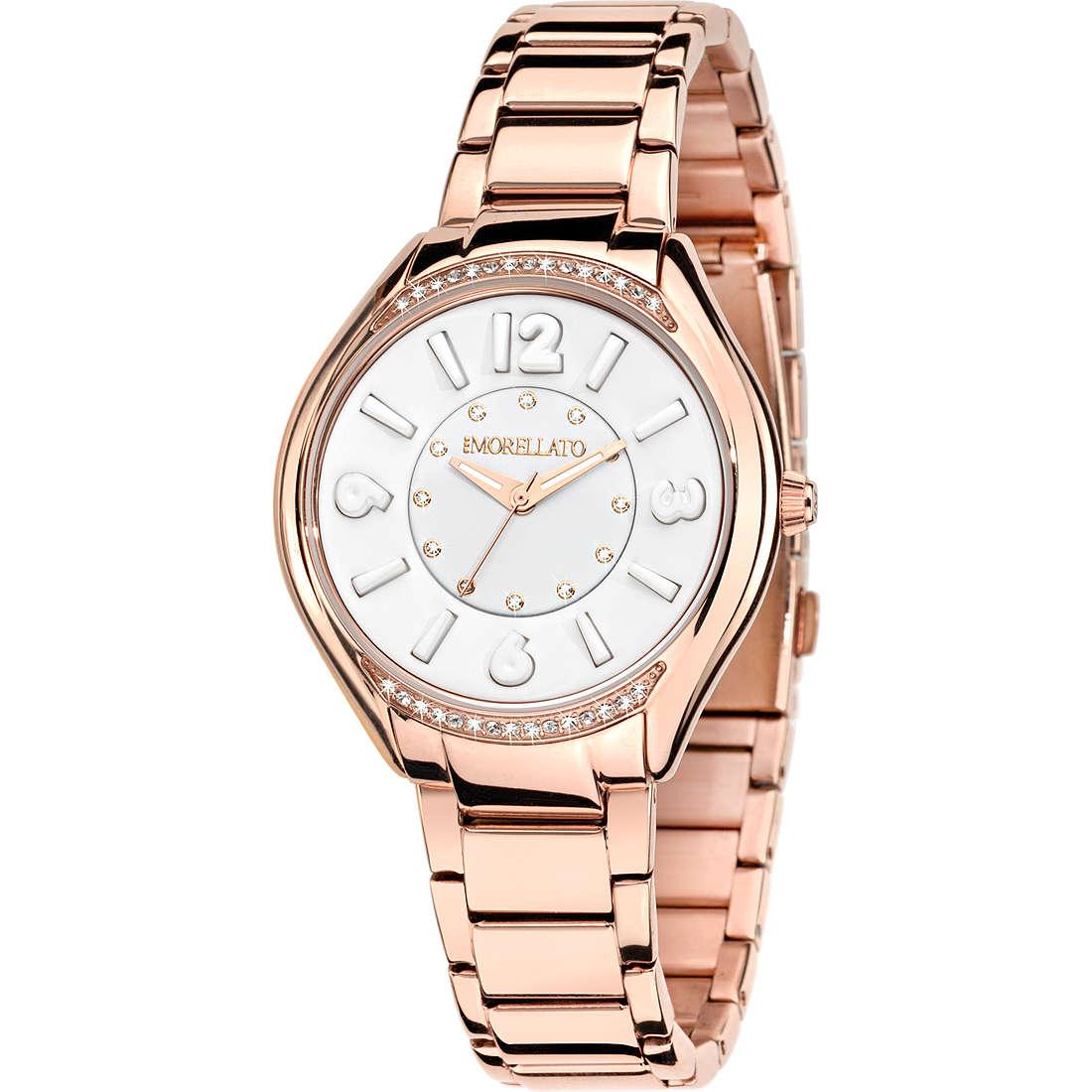 orologio solo tempo donna Morellato Panarea R0153104504