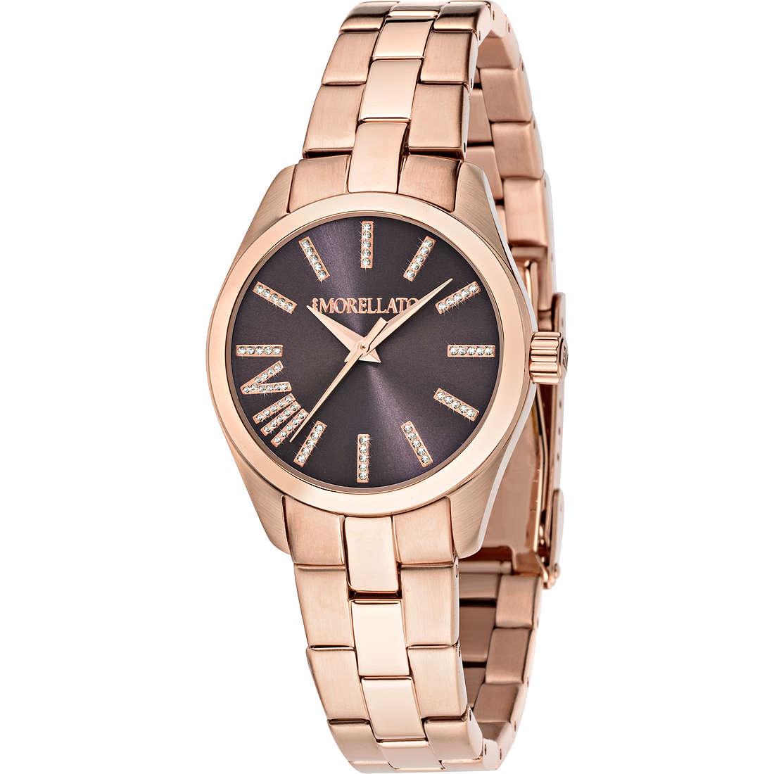 orologio solo tempo donna Morellato Posillipo R0153132501