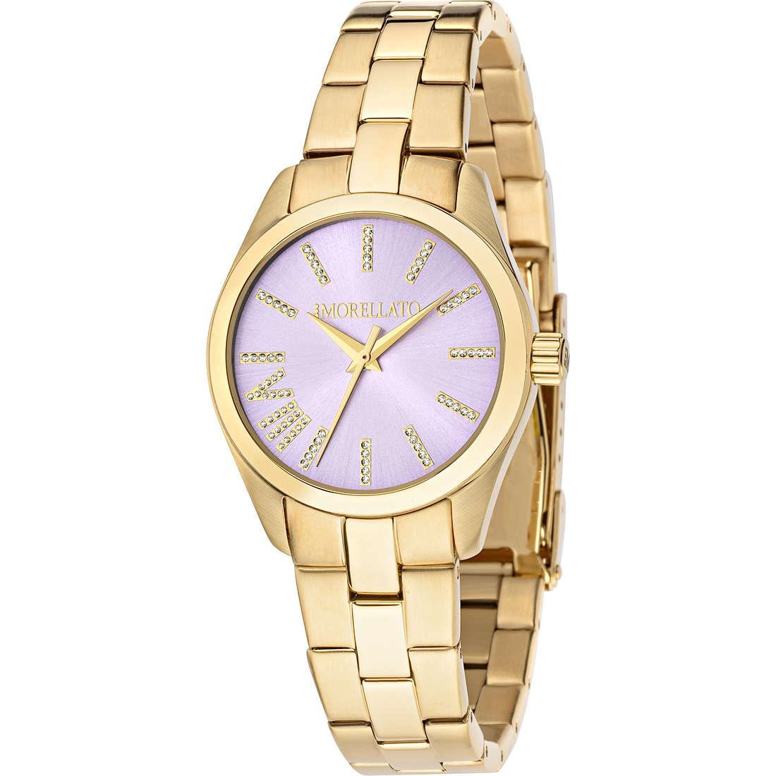 orologio solo tempo donna Morellato Posillipo R0153132502
