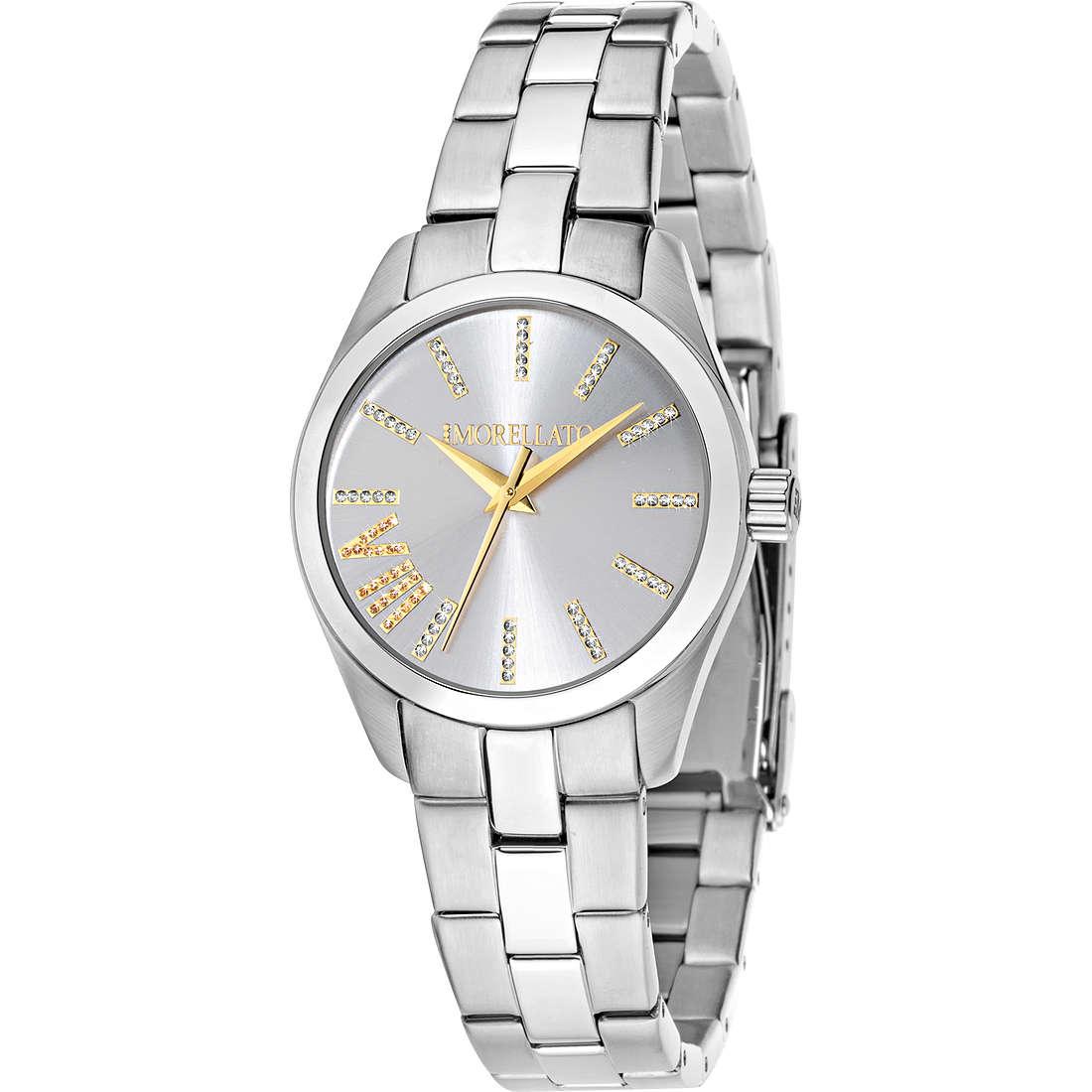 orologio solo tempo donna Morellato Posillipo R0153132505