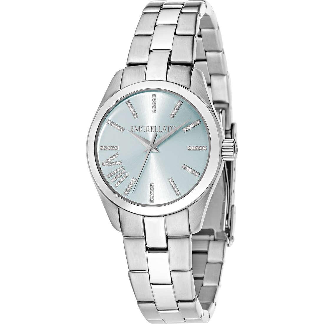orologio solo tempo donna Morellato Posillipo R0153132506