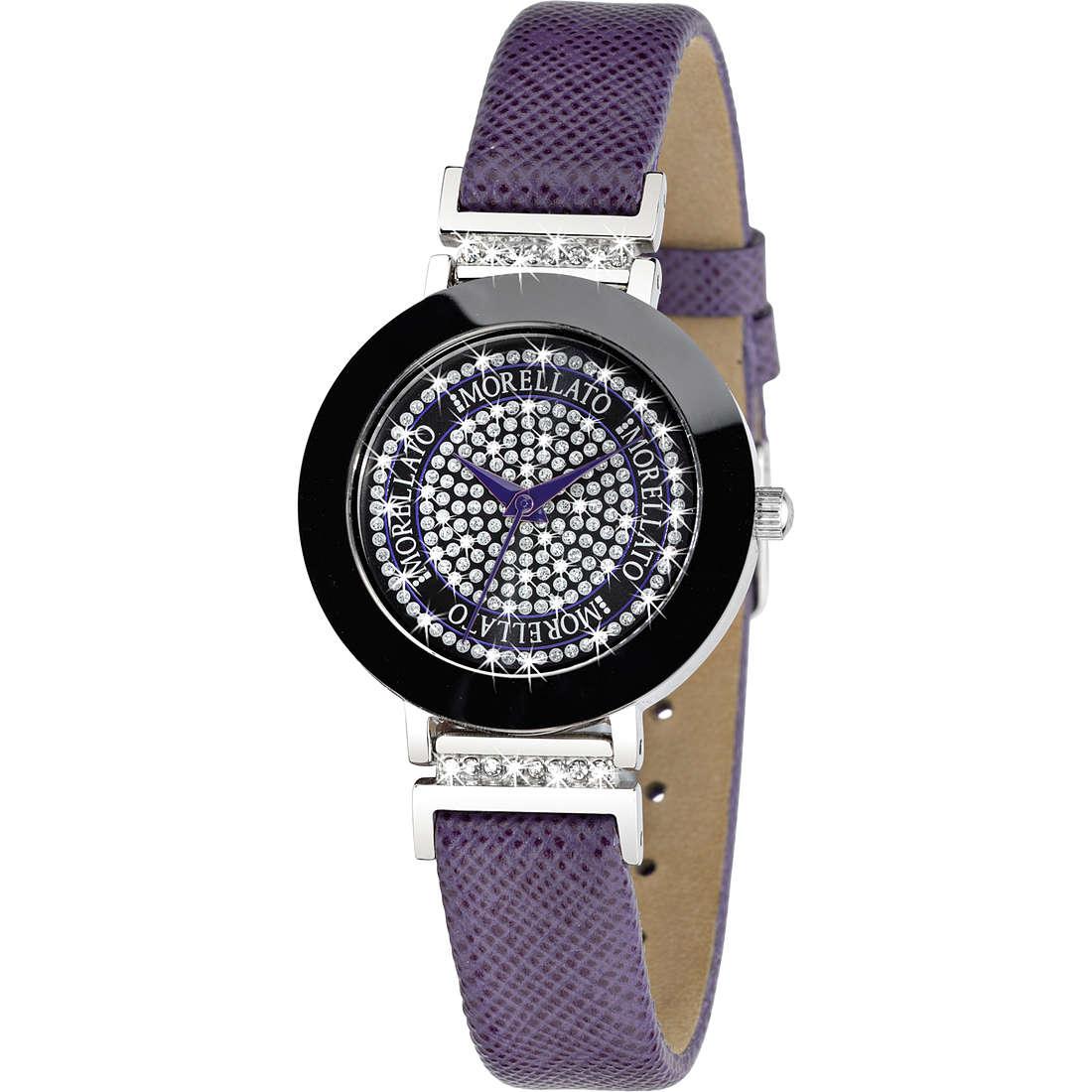 orologio solo tempo donna Morellato R0151103502