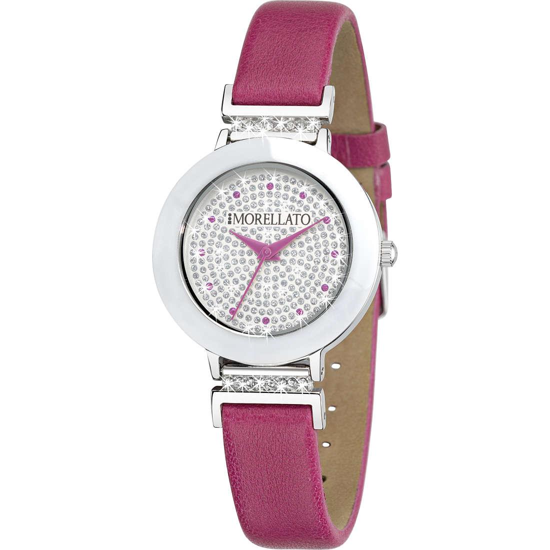 orologio solo tempo donna Morellato R0151103503