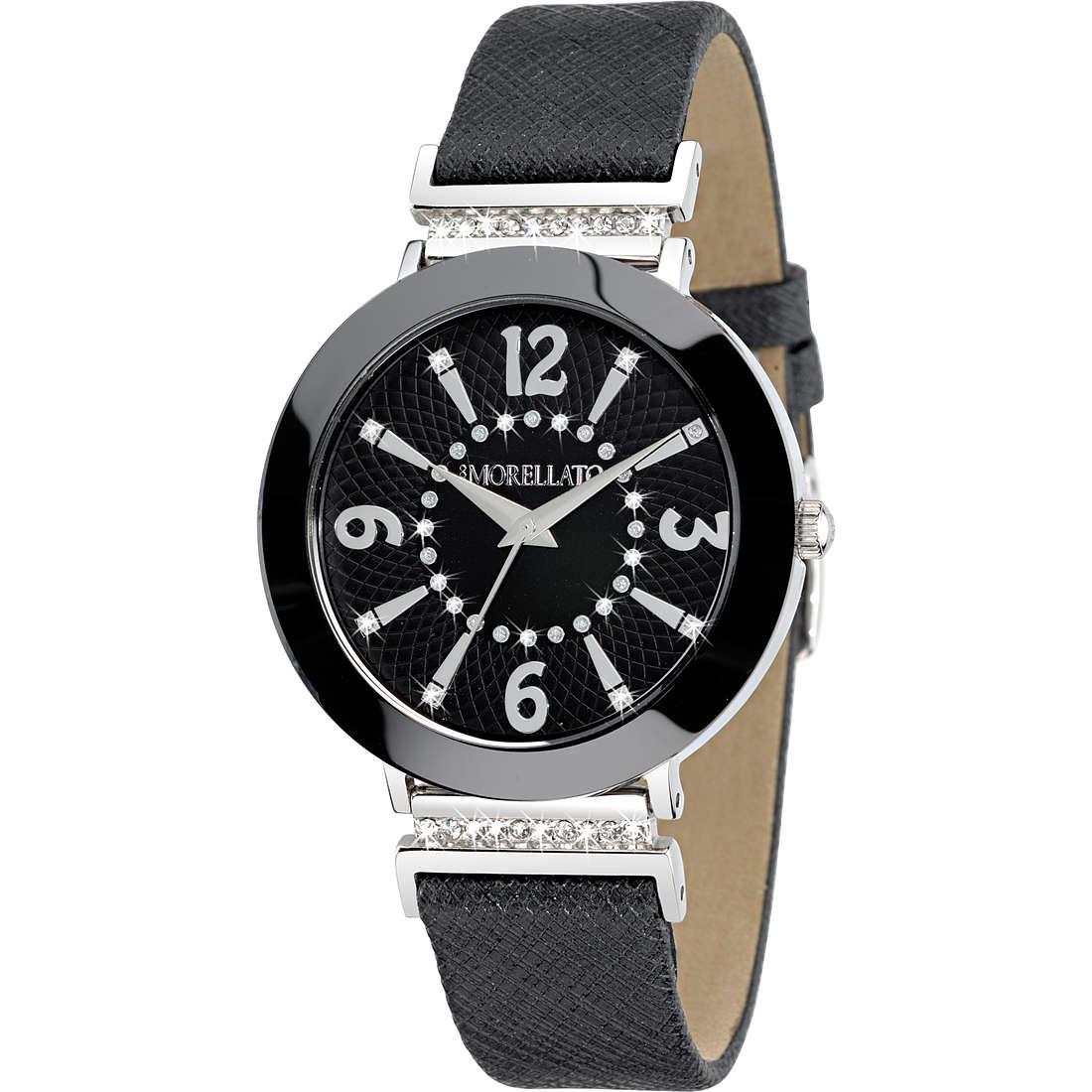 orologio solo tempo donna Morellato R0151103506