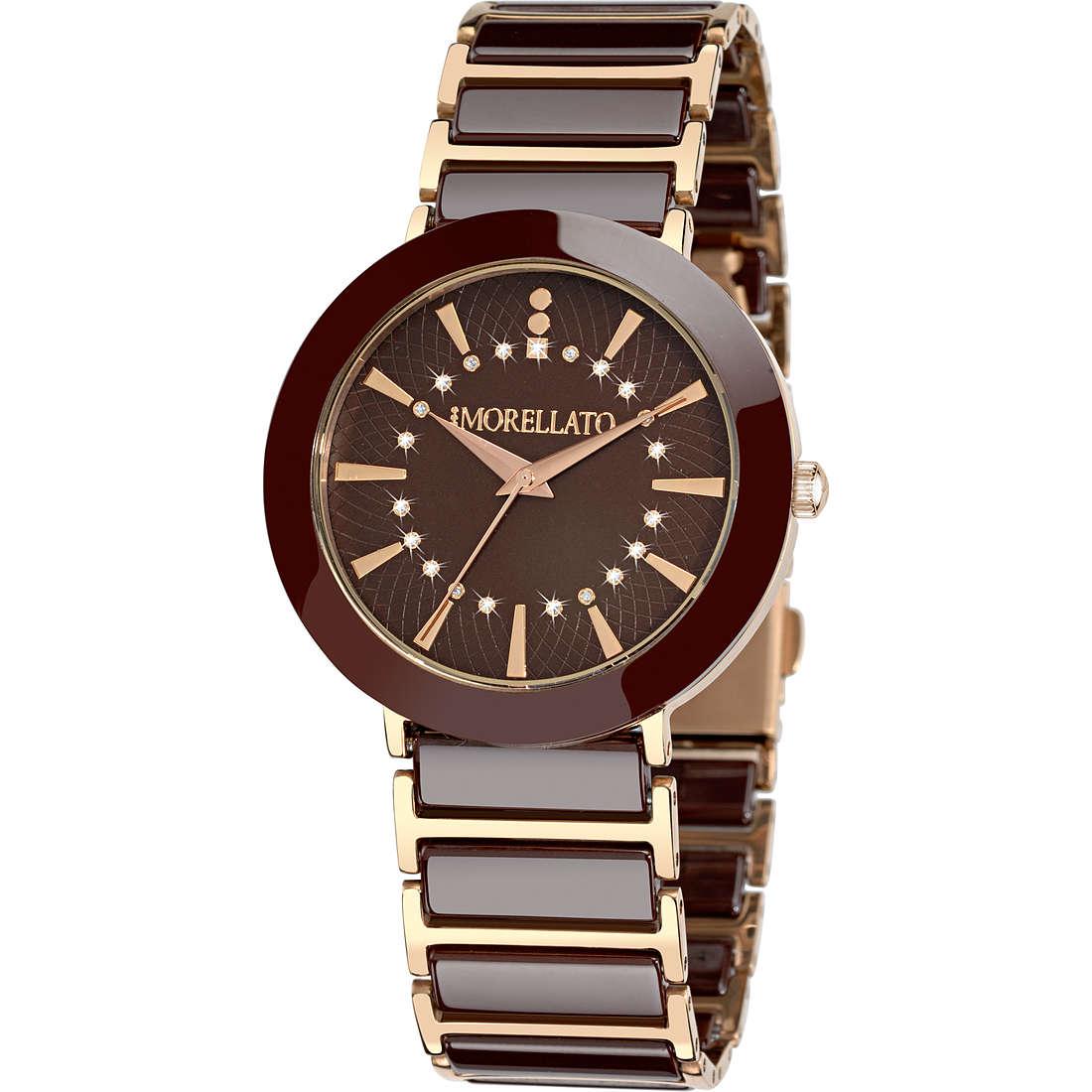 orologio solo tempo donna Morellato R0153103505