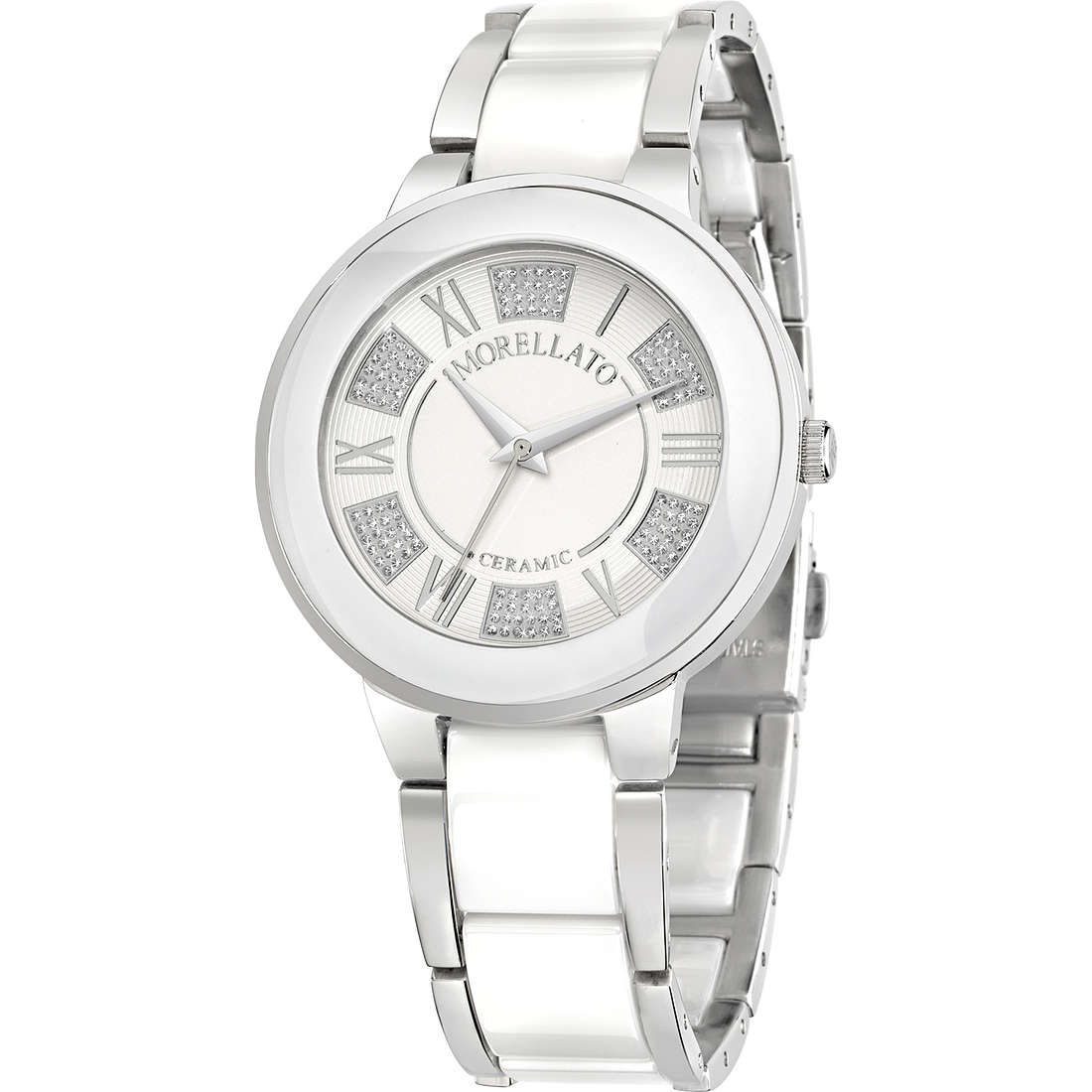 orologio solo tempo donna Morellato Roma R0153118501