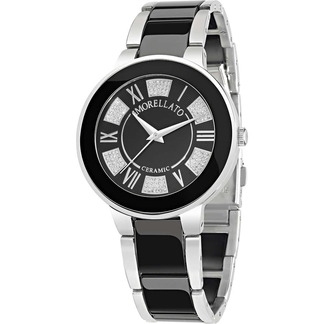 orologio solo tempo donna Morellato Roma R0153118502
