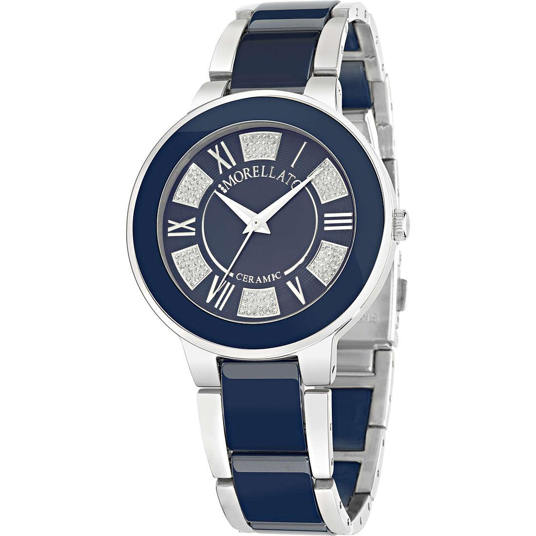orologio solo tempo donna Morellato Roma R0153118505