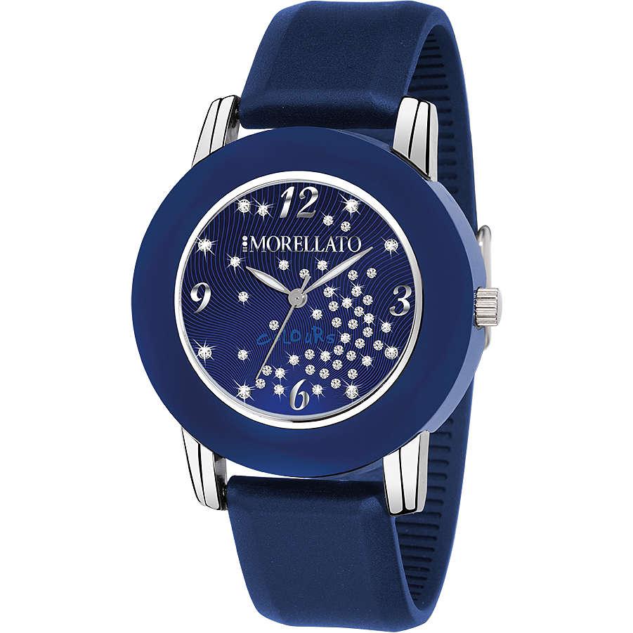 orologio solo tempo donna Morellato SID016