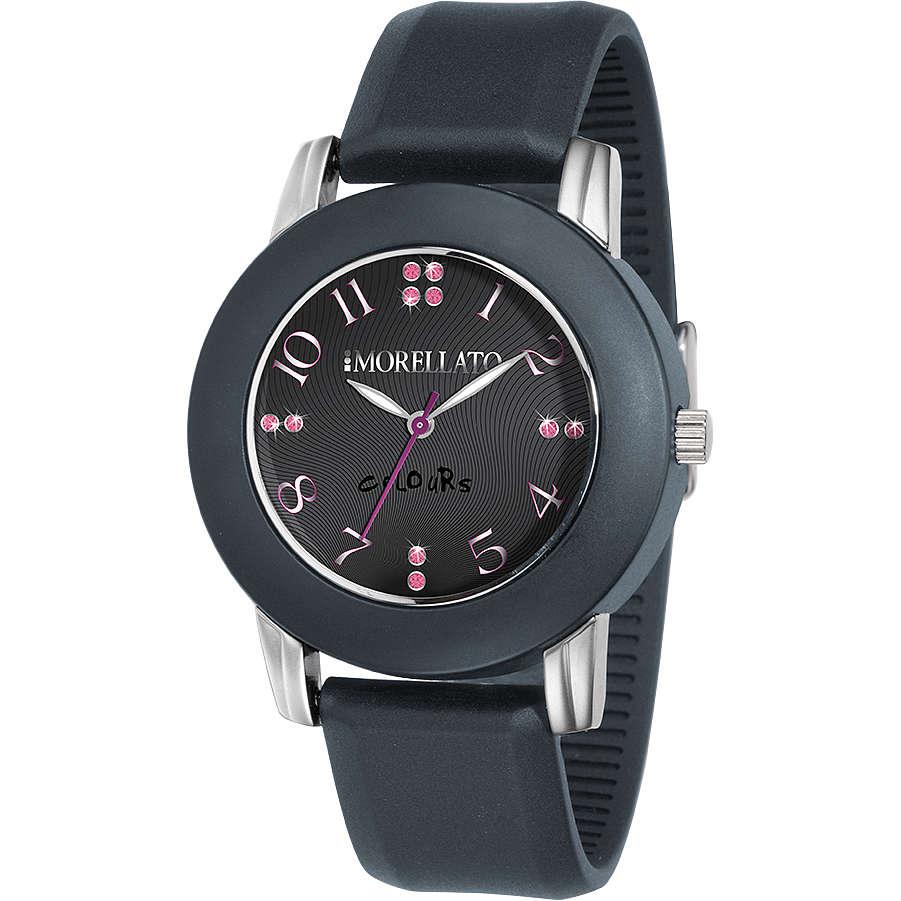 orologio solo tempo donna Morellato SID017