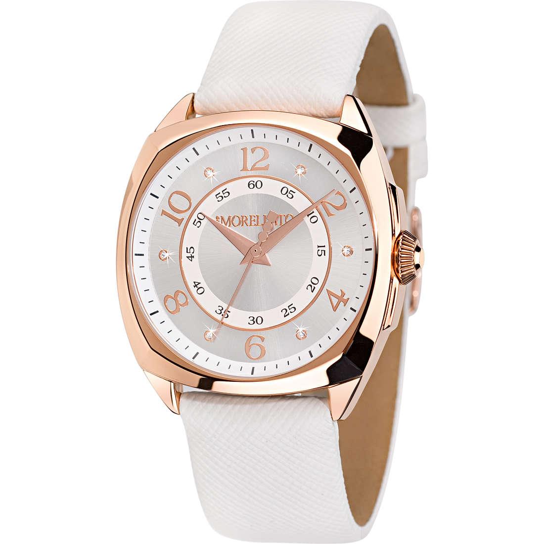 orologio solo tempo donna Morellato SKW005