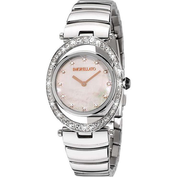orologio solo tempo donna Morellato SQG017