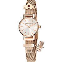 orologio solo tempo donna Morellato Tesori R0153122575