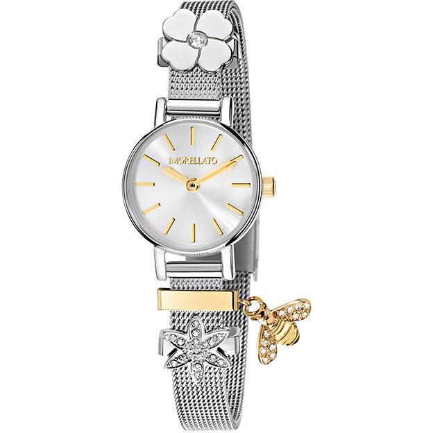 0da9378e95d7e9 orologio solo tempo donna Morellato Tesori R0153122576 solo tempo ...