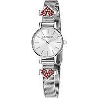 orologio solo tempo donna Morellato Tesori R0153122577