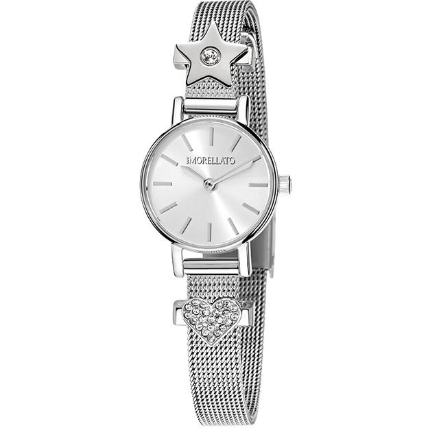 b9ef6b56c1081b orologio solo tempo donna Morellato Tesori R0153122578 solo tempo ...