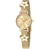 orologio solo tempo donna Morellato Tesori R0153122580