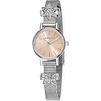 orologio solo tempo donna Morellato Tesori R0153122582