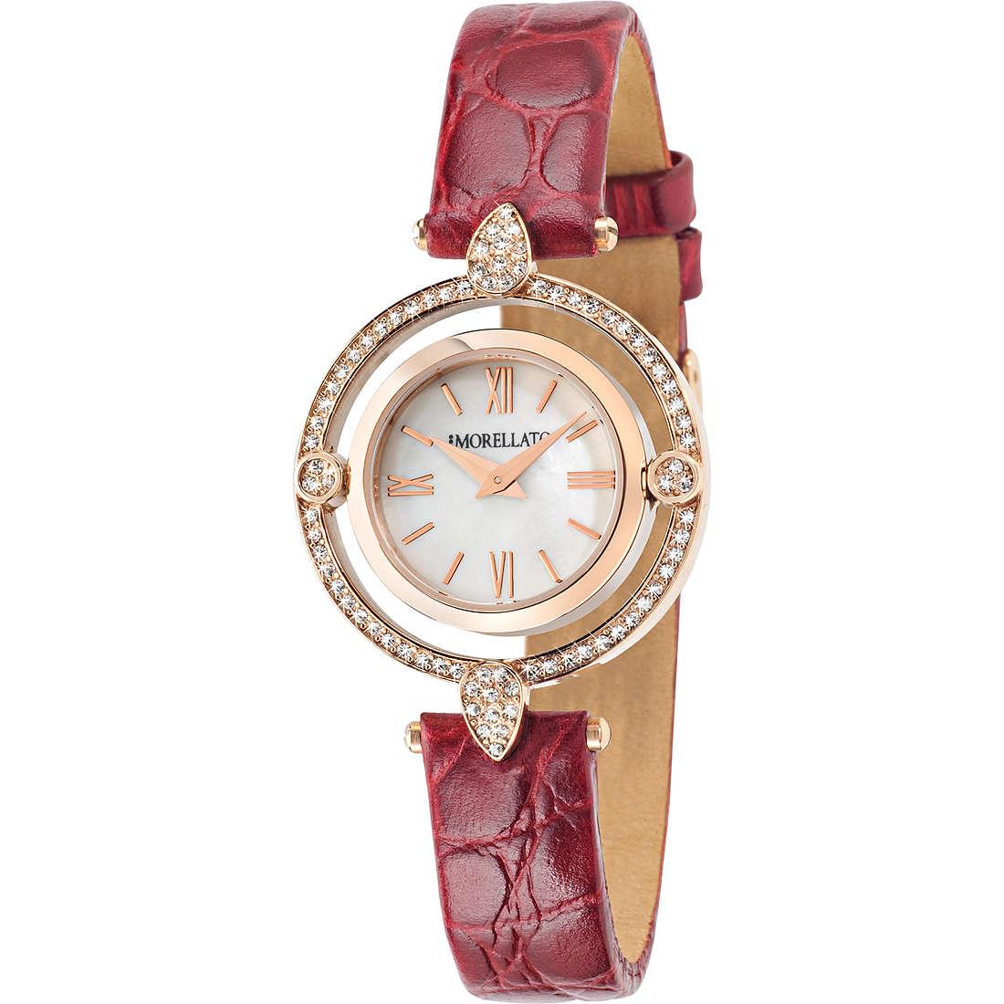 orologio solo tempo donna Morellato Venere R0151121504
