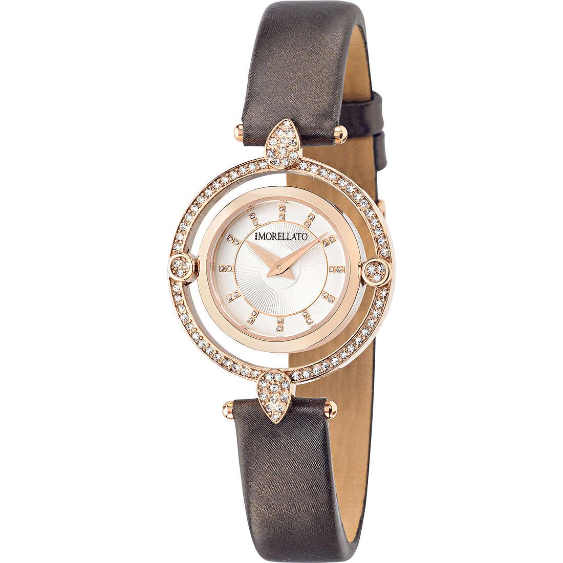 orologio solo tempo donna Morellato Venere R0151121506