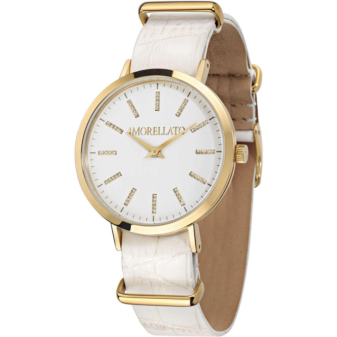 orologio solo tempo donna Morellato Versilia R0151133505