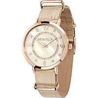 orologio solo tempo donna Morellato Versilia R0151133507