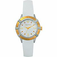 orologio solo tempo donna Nautica Capri NAPCPR001