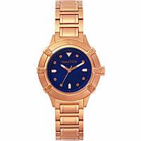 orologio solo tempo donna Nautica Capri NAPCPR005
