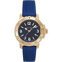 orologio solo tempo donna Nautica Chicago NAPCHG003