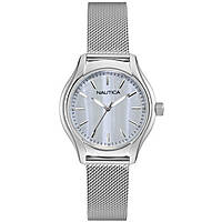 orologio solo tempo donna Nautica Nct 18 Mid NAD11529L