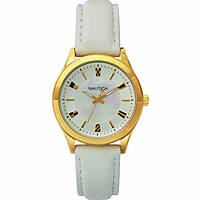 orologio solo tempo donna Nautica Venice NAPVNC001