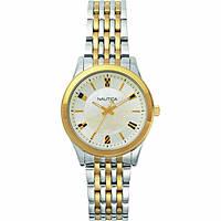 orologio solo tempo donna Nautica Venice NAPVNC004