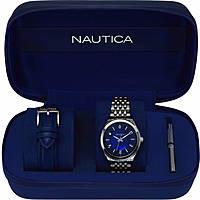 orologio solo tempo donna Nautica Venice NAPVNC008