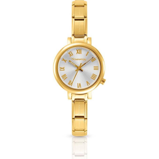 orologio solo tempo donna Nomination Paris 076020/017