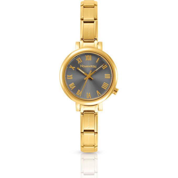 orologio solo tempo donna Nomination Paris 076020/018