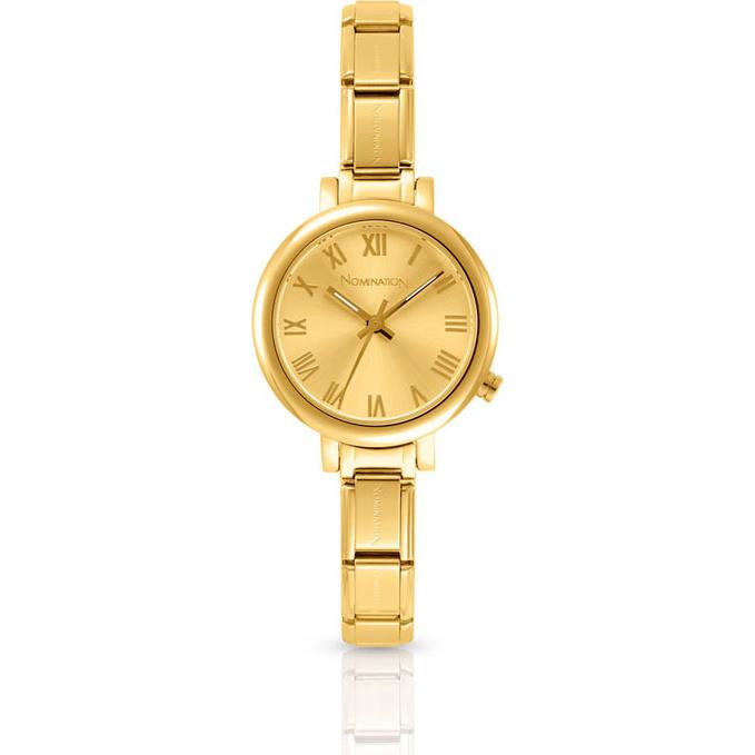 orologio solo tempo donna Nomination Paris 076020/019