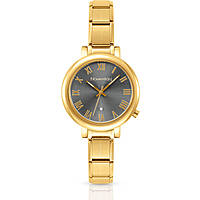 orologio solo tempo donna Nomination Paris 076022/018
